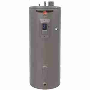 Rheem Gladiator Smart Electric Water Heater