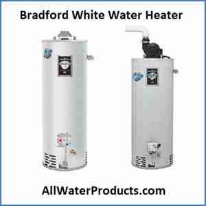 Bradford White water heater AllWaterProducts.com