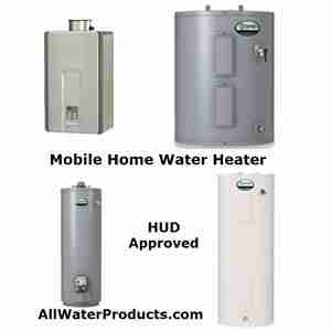 Mobile Home Water Heater AllWaterProducts.com